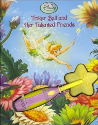 Tinker Bell And Her Talented Friends