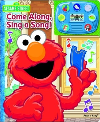 Come along, Sing a Song!