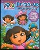 Dora the Explorer : Dress Up Adventures
