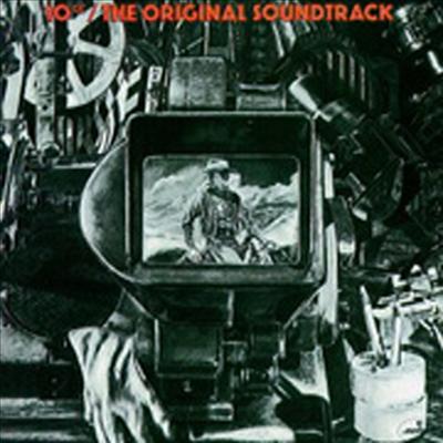 10cc - The Original Soundtrack (Remastered)
