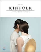Kinfolk Vol. 12