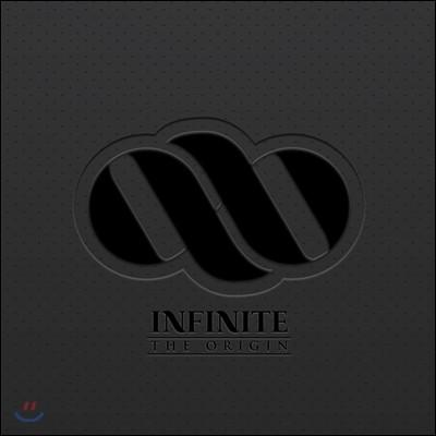 인피니트 (Infinite) - The Origin [3만장 한정반]