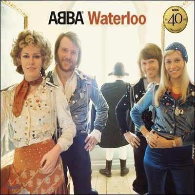 Abba - Waterloo (Deluxe Edition)