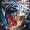 The Amazing Spider-Man 2 (�����¡ �����̴��� 2) OST (Limited POP Card Edition)