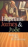 Hebrews James & Jude