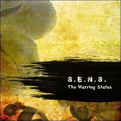 S.E.N.S. - The Warring States (영화 전국 (戰國) OST)