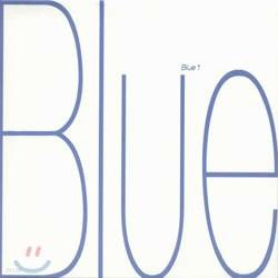 ��� 1�� - Blue 1st Album