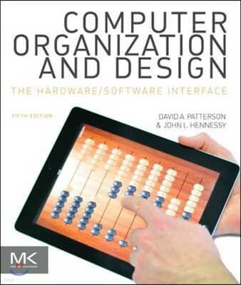 Computer Organization and Design, 5/E