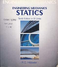 ENGINEERING MECHANICS STATICS (TENTH EDITION IN SI UNITS)