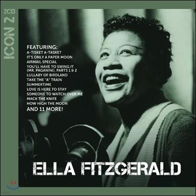 Ella Fitzgerald - Icon 2