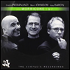 Enrico Pieranunzi/Marc Johnson/Joey Baron - Play Morricone 1 & 2: The Complete Recordings
