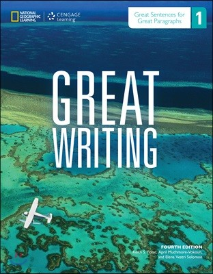 Great Writing 1 : Student book