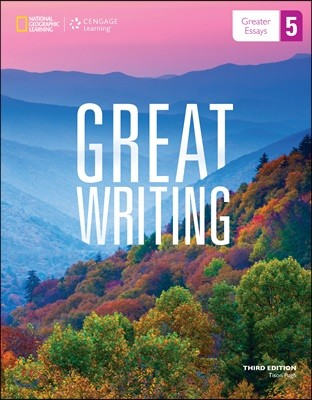 Great Writing 5 : Student book