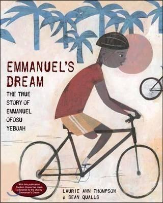 Emmanuel's Dream: The True Story of Emmanuel Ofosu Yeboah