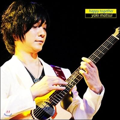 Yuki Matsui - Happy Together