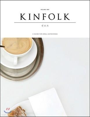 킨포크 KINFOLK Vol.1