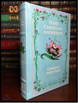 Hans Christian Andersen : The Complete Fairy Tales