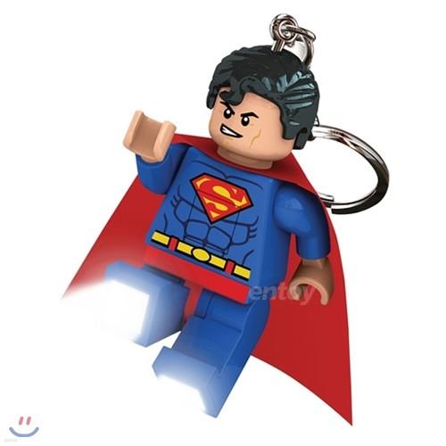 [레고히어로 LITE] 슈퍼맨 키체인