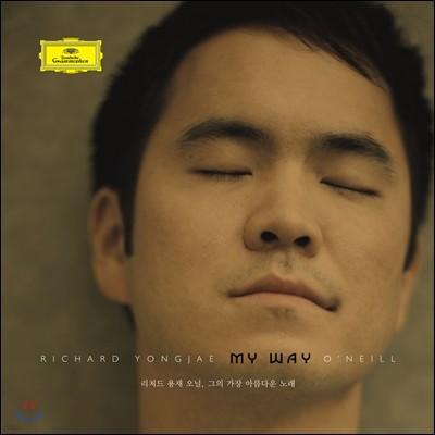 Richard Yongjae O'Neill (리처드 용재 오닐) - My Way (Best Album) [LP]
