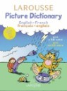 Larousse Picture Dictionary: English-French/French-English