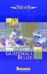 Michelin Neos Guide Guatemala Belize