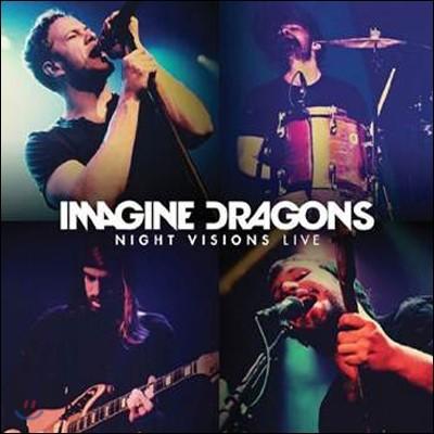 Imagine Dragons - Night Visions Live