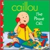 Caillou the Phone Call