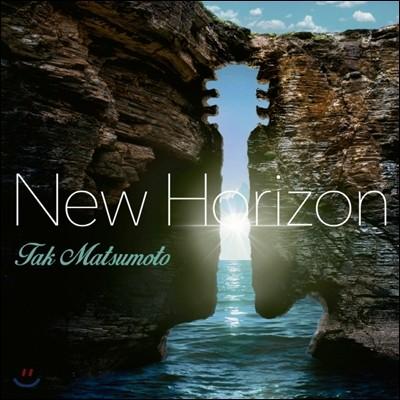 Tak Matsumoto (B'z) - New Horizon