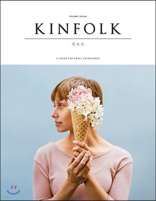 킨포크 KINFOLK Vol.7