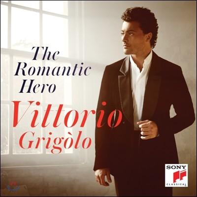 Vittorio Grigolo 프랑스 낭만주의 오페라 아리아 - 비토리오 그리골로 (The Romantic Hero)