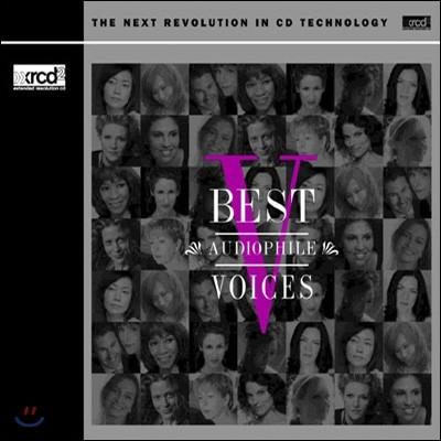 Best Audiophile Voices V