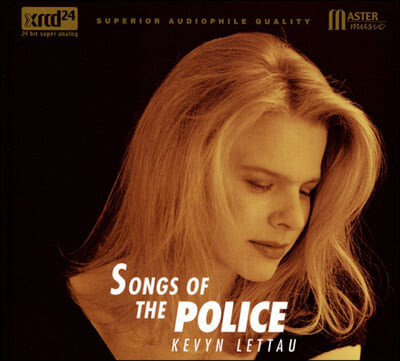 Kevin Lettau - Songs Of The Police