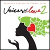 Voices Of Love 2: Evosound Audiophile Female Vocal