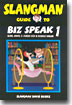 [���������Ǹ�] The Slangman Guide to Biz Speak 1