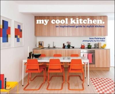 My Cool Kitchen