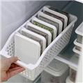 센스 냉장고정리 실속형 (바스켓(B1호) + 소분용기(중1호6p)