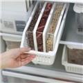센스 냉장고정리 알뜰형 (바스켓(B1호) + 소분용기(대1호3p)