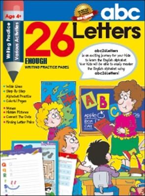 ABC 26 Letters