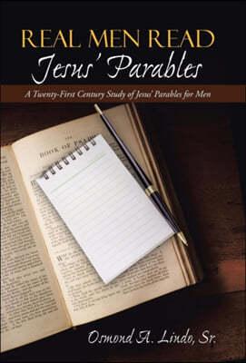 Real Men Read Jesus' Parables
