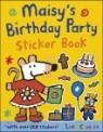 Maisy's Birthday Party : Sticker Book