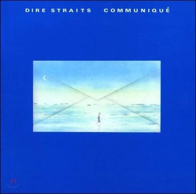Dire Straits - Communique [LP]