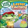 LeapFrog: Letter Factory (립프로그 : 레터 팩토리)(지역코드1)(한글무자막)(DVD)