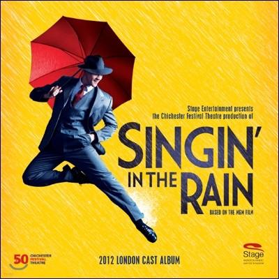 Singin' In The Rain (뮤지컬 싱잉 인 더 레인) OST (2012 London Cast Album)