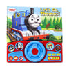 Thomas & Friends : Let's Go Thomas! Interactive Steering Wheel Sound Book