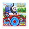 Thomas & Friends : Let's Go Thomas! Interactive Steering Wheel Sound Book