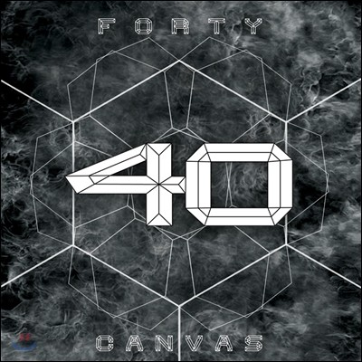 40 (포티) - Canvas