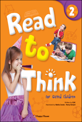 Read to Think 2