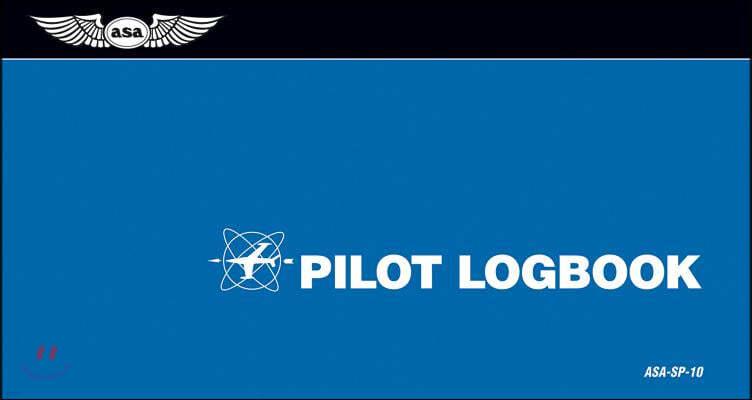 Pilot Logbook: Asa-Sp-10