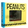Peanuts : A Scanimation Book : 피넛츠 스누피 애니메이션 북 (스캐니메이션)