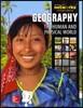 Glencoe World Geography'15 Student Editionz